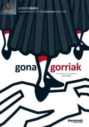 gona-gorriak